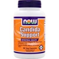 CANDIDA SUPPORT 90 VEC CAPS