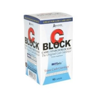 CBlock Carb - bloqueurs Glucides - 90 caps