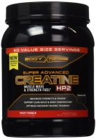 CREATINE HP2 FRUIT PUNCH 1 KG