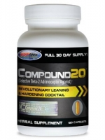 COMPOUND 20 , 120 CASULES