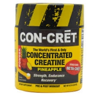 CON-CRET CREATINE 24 DOSES