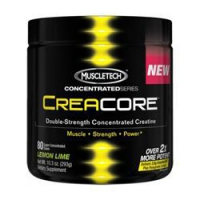 CREACORE 80 SERVINGS CREATINE