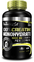 CREATINE BIOTECH USA 100 GR