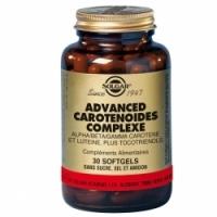 CARIOTENOIDES COMPLEXE 30 CAPS
