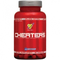 Cheaters Relief BSN 120 caps