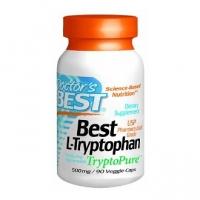 Complément de tryptophane (90 capsules) - Traitement des trouble