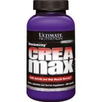 Crea/Max 1000m  144 caps