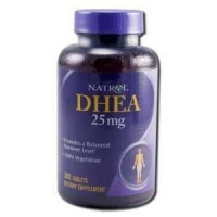 CURE DE 1 AN DHEA 25 MG 300  CAPS