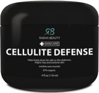 DEFENSE CELLULITE CREME 120 ML