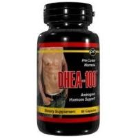 DHEA-100  60 caps