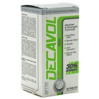 DECAVOL NANDROLONE 60 TABLETTES