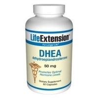 DHEA 50 MG 60 CAPS