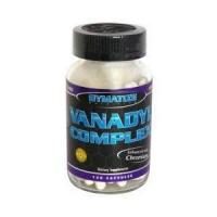 Dymatize Vanadyl Complex 120 Caps