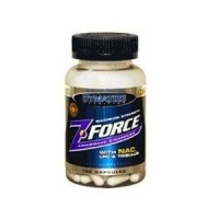 Dymatize Z-Force (120 Capsules)