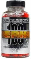 EPH 100   BRULEUR EPHEDRA 100MG   100 CAPS