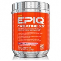 EPIC CREATINE X  60 SERVINGS
