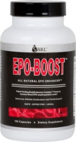 EPO-BOOST 120 CAPS