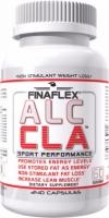 FINAFLEX -  ALC CLA 240 CAPS