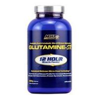GLUTAMINE-SR 300GM