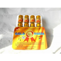 GOLD VIAGRA  SEX MACHINE  8 CAPSULES LONGUE DUREE
