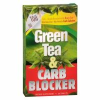 GREEN TEA   BRULEUR ET BLOQUEUR DE GRAISSE 3 BOITES X 20 CAPS