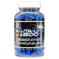 Gluta-Lyn 1500 , 120 capsules