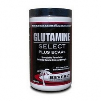 Glutamine Select Plus 552gr