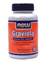 Graviola 1000 mg -100 Caps
