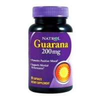 Guarana 200 mg 90 caps