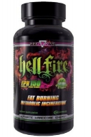 HELL FIRE 100 CAPS  150 MG EPHEDRA