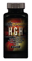 HGH STIMULATEUR BOOSTER 90 CAPS