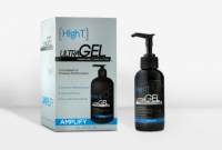HIGH TESTOSTERONE GEL