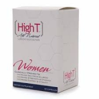 HIGH T FEMMES 60 CAPS