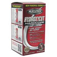 HYDROXYCUT HARDCORE X  200 CAPS