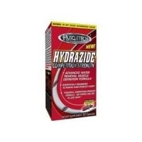 HYDRAZYDE DIURETIQUE 60 CAPS