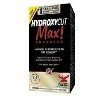 HYDROXYCUT MAX FEMMES 60 CAPS