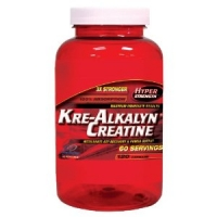 Hyperstrength Krealkalyn 120cap