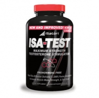 ISA TEST-Isatori Advanced Testosterone Formula, 104 Capsules