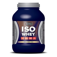 ISO WHEY 900 GR   VANILLE OU CHOCOLAT