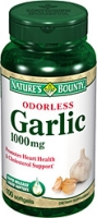 Inodore 1000 mg Ail  100 gélules