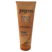 JERGENS NATURAL GLOW 250 ML