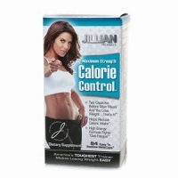 Jillian Michaels Maximum Strength Calorie Control 84 caps