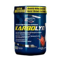 KARBOLYN 2.2LB    1 KG  FRUIT PUNCH