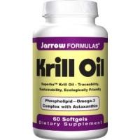 KRILL OIL 60 CAPS OMEGA 3  MEMOIRE