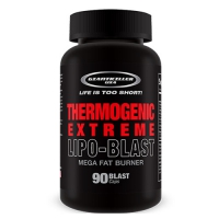 LIPOBLAST MEGA FAT BURNER 90 CAPS