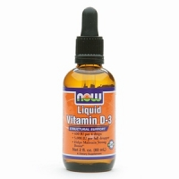 LIQUID VITAMIN D 3 60 ML