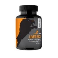 Liver Kick Xtreme support du foie
