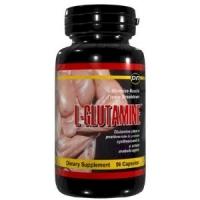 L-Glutamine 90 caps