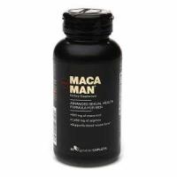 MACA MAN 60 CAPS