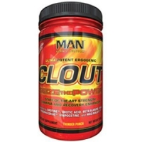 MAN Sports Clout V2 600 gr